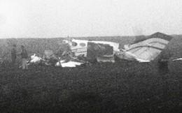 Tai nạn máy bay kinh hoàng ở Mỹ, 7 người chết thảm