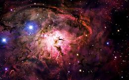 Những bức ảnh vũ trụ đẹp nhất do kính Hubble chụp được