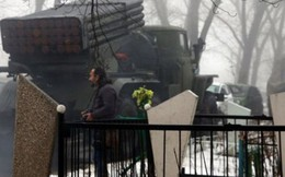 Trúng tên lửa, đè phải mìn, 6 binh sĩ Ukraine thiệt mạng