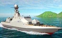 Việt Nam có thể lắp vũ khí mới nào lên tàu BPS-500?