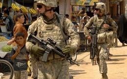 """Vì đâu """"chiêu"""" đào tạo quân nước ngoài của Mỹ lại thất bại kinh niên?"""