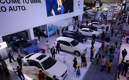 """Cơ hội để Việt Nam trở thành """"phân xưởng sản xuất"""" ôtô"""