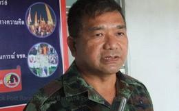 Thái Lan bắt tướng quân đội liên quan buôn người