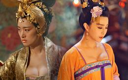 Hoàng Kim Giáp và Võ Tắc Thiên 2014: Một câu chuyện, hai số phận