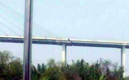 Yêu cầu công an điều tra việc đưa tin sai về cầu Phú Mỹ