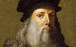 Đại danh họa Leonardo da Vinci và những bí mật cuộc đời chưa kể