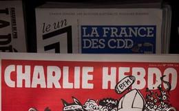 Charlie Hebdo bị chỉ trích thậm tệ vì vẽ tranh chế nhạo em bé Syria
