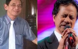Đại gia Lê Ân viết thư gửi danh ca Chế Linh, nhắc lại tình bạn 40 năm