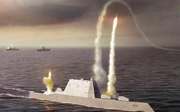 Chiến hạm đỉnh nhất của Nga - Trung vẫn kém Mỹ một thế hệ