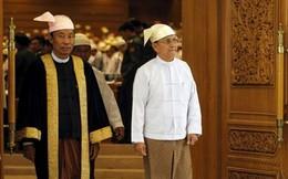 Chủ tịch Quốc hội Myanmar Shwe Mann bị bãi chức