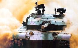 Đại đội xe tăng Trung Quốc tan nát vì 2 trực thăng
