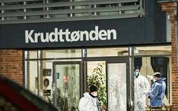 Đan Mạch: Nổ súng gần nơi diễn ra cuộc gặp của họa sỹ biếm họa