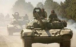 Phương Tây thừa nhận đang thất thế trước sức mạnh của 'Gấu Nga'