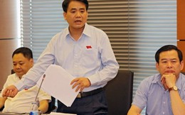 Hà Nội bầu chủ tịch mới vào đầu tháng 12