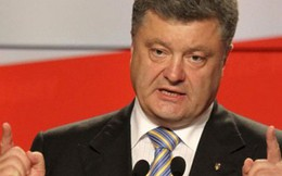 Tổng thống Ukraine, Poroshenko liệu có bị phế truất?