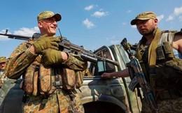 """300 lính dù Mỹ vào Ukraine, Nga """"đứng ngồi không yên"""""""