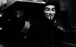 Câu chuyện chấn động lịch sử của chiếc Mặt nạ Guy Fawkes