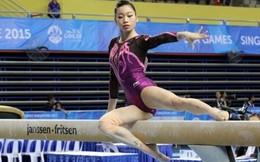 Phan Thị Hà Thanh khó còn cơ hội dự Olympics 2016