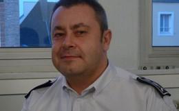 Thanh tra cấp cao phụ trách vụ thảm sát Charlie Hebdo tự sát