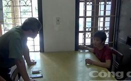 Clip hỏi cung hai nghi phạm vụ thảm sát 4 người ở Yên Bái