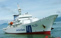 Tàu Cảnh sát biển Nhật Bản JCGS YASHIMA sắp thăm Đà Nẵng