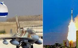 """Israel liên tiếp đùa giỡn hệ thống phòng không """"siêu mạnh"""" Nga-Syria"""