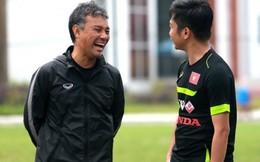 HLV Takashi chưa muốn trở thành trợ lý cho ông Miura