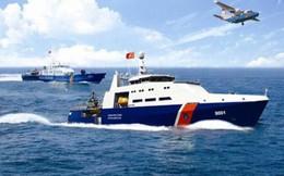 Kế hoạch mua sắm trang thiết bị của Cảnh sát biển VN