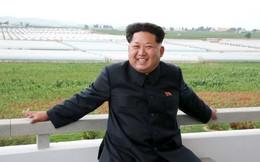 Trung Quốc mời ông Kim Jong Un và bàPark Geun Hyethăm chính thức