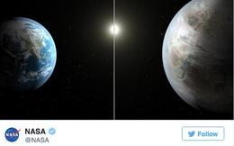 """Tin chấn động: NASA công bố chúng ta đã tìm thấy """"Trái đất thứ 2"""""""