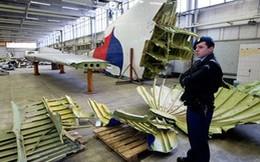 """Nghi vấn """"chiếc mặt nạ"""" khi Hà Lan công bố hơn 500 tài liệu MH17"""