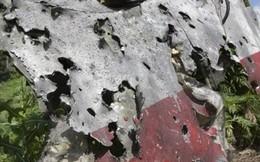 Thảm kịch MH17: Đã tìm thấy mảnh vỡ tên lửa?