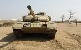 Siêu tăng MBT-3000 Trung Quốc thất bại trước T-84 Oplot Ukraine