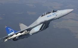 """Vừa tuyên bố chưa bán T-50, Nga """"nhá hàng"""" tiêm kích MiG thế hệ 5"""