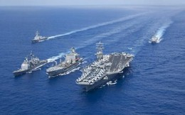Mỹ nói cứng khi sức mạnh quân sự mất dần ưu thế