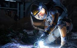 """NASA bắt chước """"The Martian"""", muốn trồng khoai trên Sao Hỏa"""
