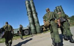 Nga lại cam kết chuyển giao S-400 cho Trung Quốc