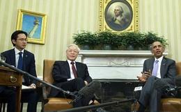 Việt Nam có ý nghĩa như thế nào với Tổng thống Obama?