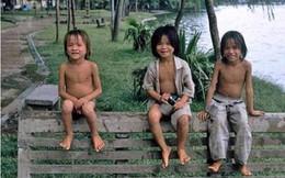 Hà Nội sau 30 năm: Những sự đổi thay thú vị