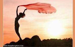 Khỏa thân theo phong trào, coi chừng hệ lụy