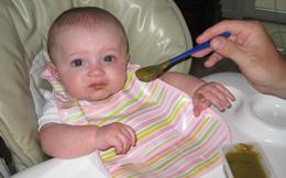 5 thực phẩm quen thuộc là thuốc độc đối với trẻ dưới 1 tuổi