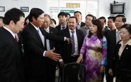 Ông Nguyễn Bá Thanh sẽ về điều trị tại Đà Nẵng