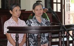 Hai chị em ruột vào tù vì phạt tiền... kẻ trộm