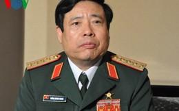 """Bộ trưởng Phùng Quang Thanh: Hy vọng Trung Quốc """"nói đi đôi với làm"""""""