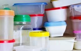 Những hiểm họa đáng lo ngại khi sử dụng đồ nhựa sai cách