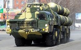 Ác mộng của Mỹ: Nga đã điều tên lửa S-300 đến Syria?