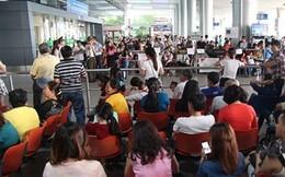 Lập tổ công tác rà soát dịch vụ sân bay Tân Sơn Nhất