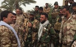 Dân quân Shiite chống IS tại Iraq tuyên bố chống các đơn vị lính Mỹ