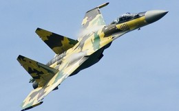 """Trung Quốc: Có J-11D vẫn quyết mua Su-35 để """"tác quái"""" ở Biển Đông"""