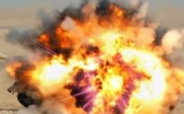 Vũ khí thay đổi cuộc chơi trong tay quân nổi dậy Syria